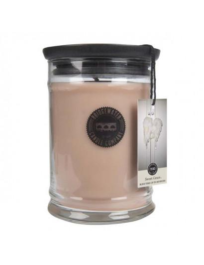 Sweet Grace Large Jar Candle