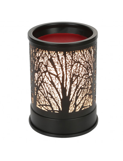 Fragrance Wax Melt Warmer-...