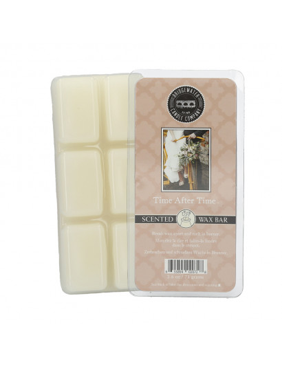 Time After Time Scented Wax...