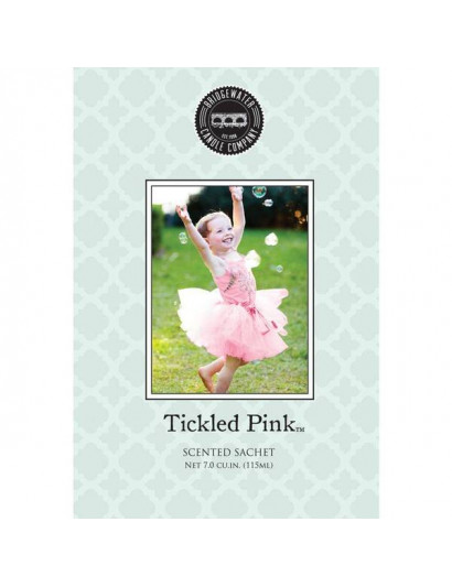 Tickled Pink Scented Sachet