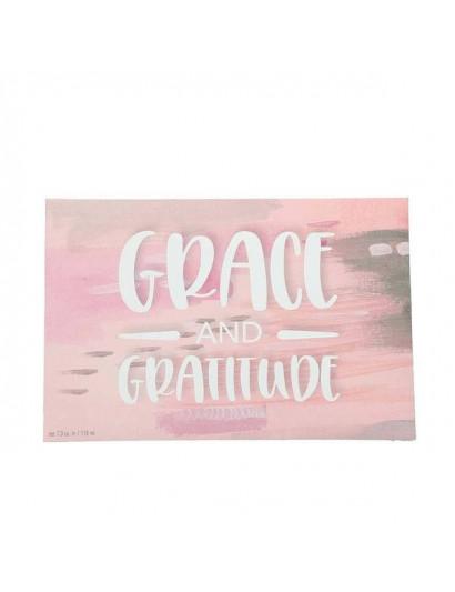 """Grace & Gratitude""""..."""