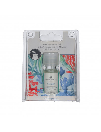 Seaspray Home Fragrance Oil
