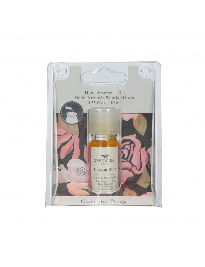 Currant Rose Home Fragrance