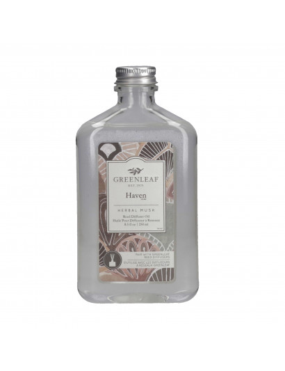 Haven Reed Diffuser Refill Oil