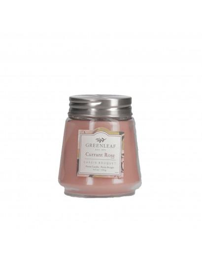 Currant Rose Petite Candle