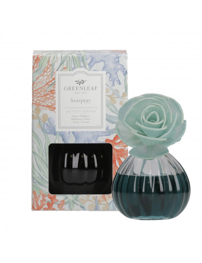 Seaspray Flower Diffuser