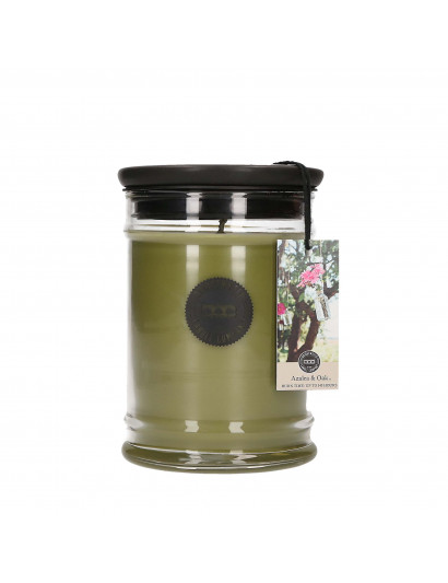 Azalea & Oak Large Jar Candle