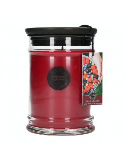 Berries Jubilee Scented Candle
