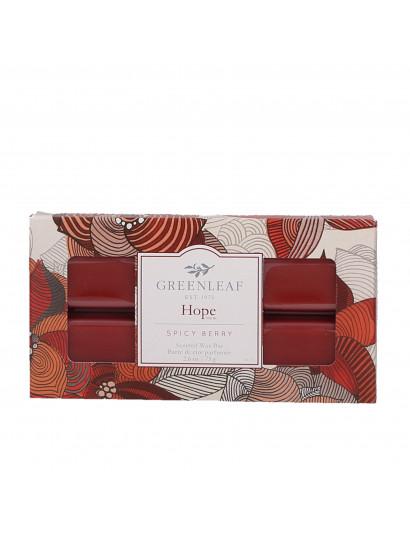 Hope Scented Wax Bar