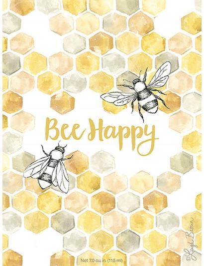 Bee Happy Scented Sachet