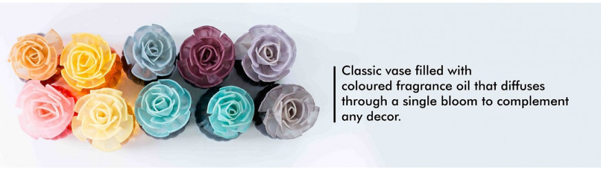Greenleaf Flower Diffusers Online in Ghana   Flower Diffusers at Best Price │ URBAN SCENTS