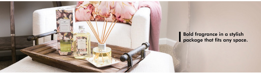 Greenleaf Signature Reed Diffusers Online Store in Ghana │ URBAN SCENTS
