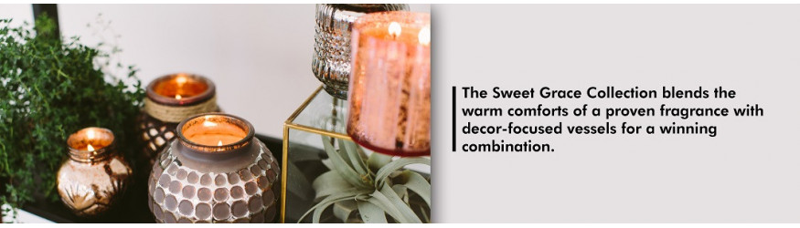 Sweet Grace Candle Products Online Store in Ghana   URBAN SCENTS