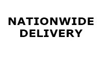 Nationwide Delivery