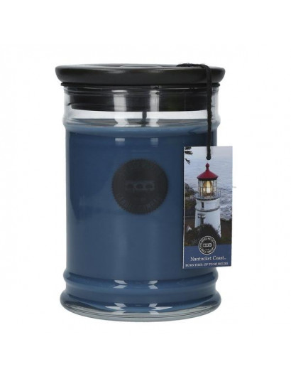 Nantucket Coast Large Jar...