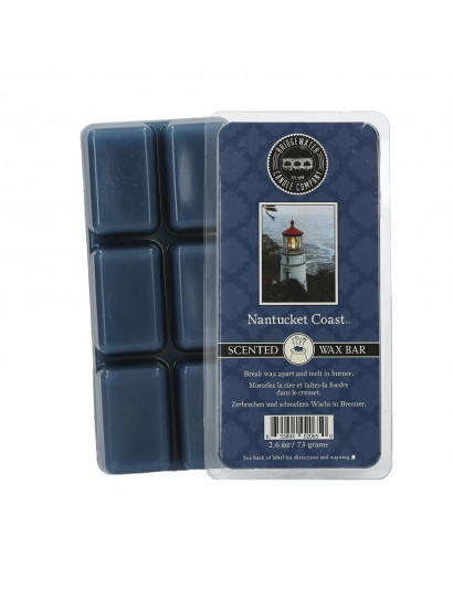 Nantucket Coast Scented Wax...