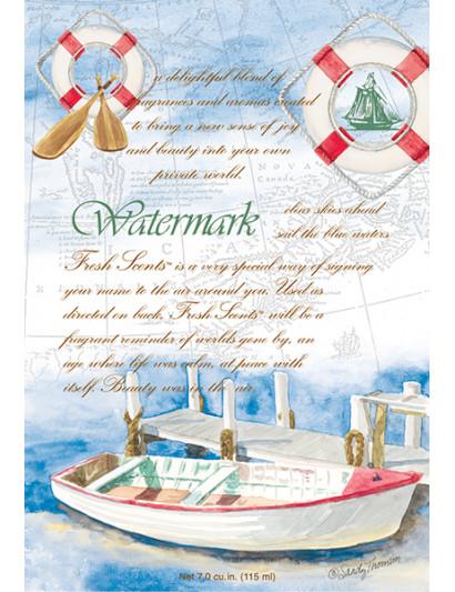 Watermark Scented Sachet