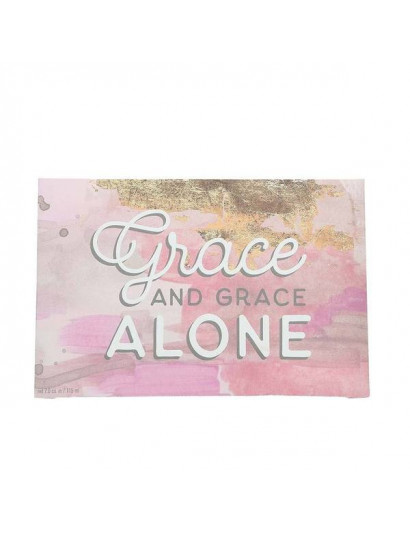 "Grace Alone"" Inspirational..."