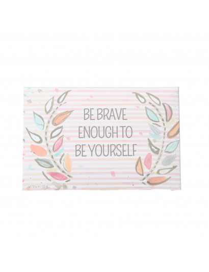 Be Brave Inspirational...