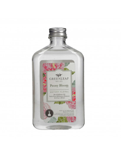 Peony Bloom Reed Diffuser...