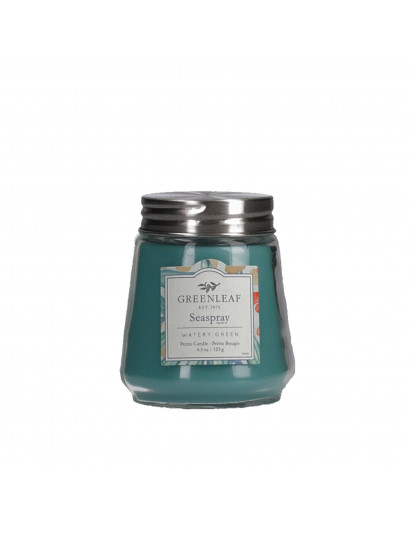 Seaspray Petite Candle