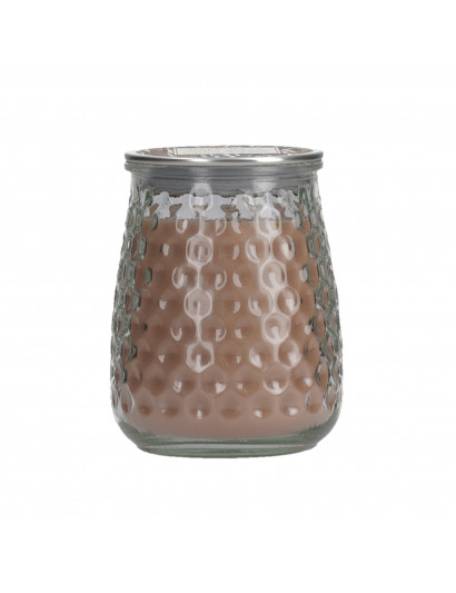 Amber Warmth Signature Candle
