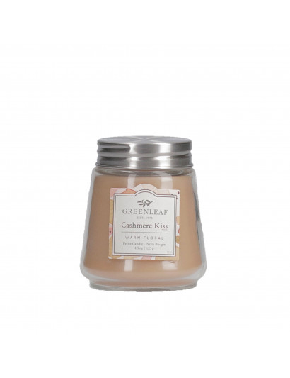 Cashmere Kiss Petite Candle