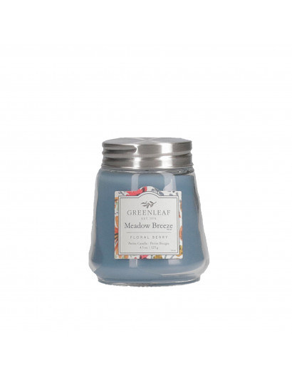 Meadow Breeze Petite Candle