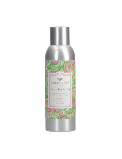Cucumber Lily Room Spray