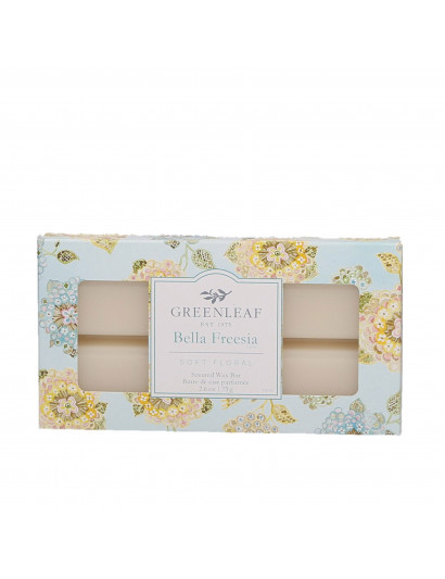 Bella Freesia Scented Wax Bar