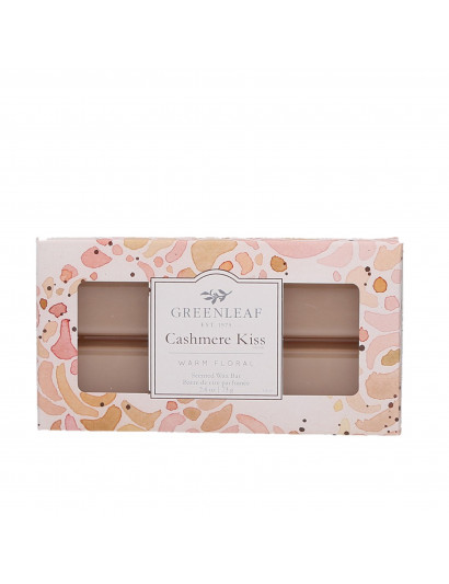 Cashmere Kiss Scented Wax Bar