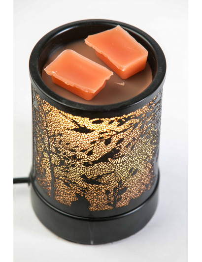 Fragrance Wax Melt Warmer-...